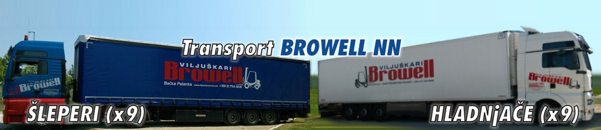 Browell Transport